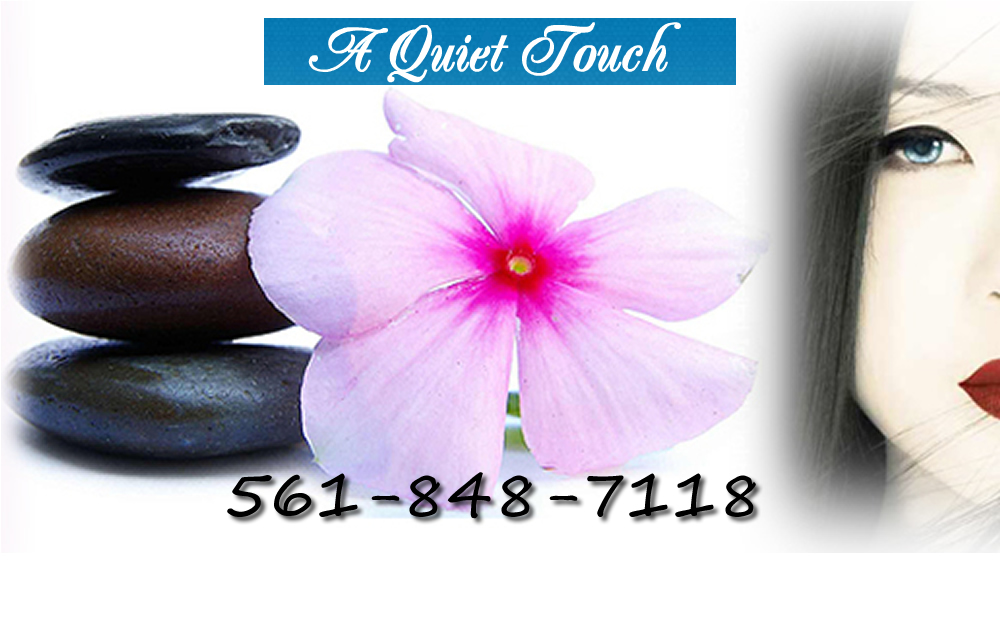 Jupiter Tequesta Asian Massage